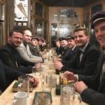 Aktivenfahrt nach Heidelberg WS2018/19